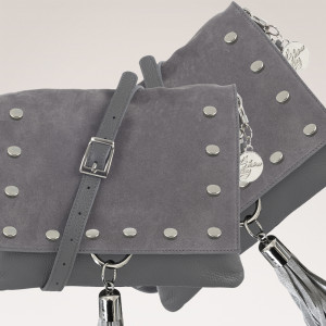LEATHER MADE IN ITALY